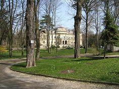 Tóalmás My Fantasy World, Hungary, Places, Lugares