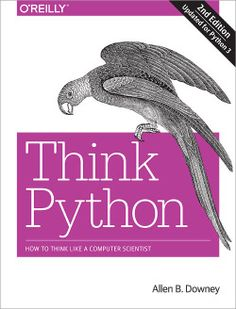 How to think like a programmer book