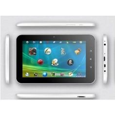 Tursion 7 Inch Android Tablet PC 1.5GHZ WIFI & 3G with 5 point Touch Capacitive screen (Electronics)  http://www.amazon.com/dp/B007FL5700/?tag=iphonreplacem-20  B007FL5700