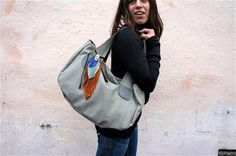 For the lover of BIG bags $234.00 by arebyc designs on Etsy
