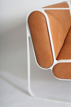New furniture collection by Christian Dorn by Christian Dorn, via Behance