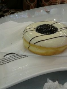 Chocho Berry Donuts