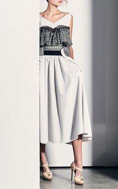MATICEVSKI for Preorder on Moda Operandi | Maticevski Resort 17 | tonimaticevski.com