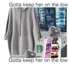 """""""GOTTA KEEP HER"""" by oh-thatasia ❤ liked on Polyvore featuring Puma"""