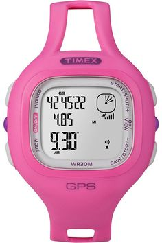 Timex Women's Quartz Watch Timex Marathon T5K698 with Rubber Strap * Learn more by visiting the image link.