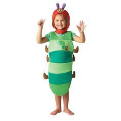 Costum de omidă pentru copii