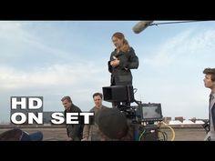 Divergent: Behind the Scenes Part 1 of 2