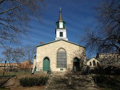 St. Ann's Church, Mott Haven, Bronx, New York City