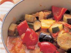 [ラタトゥイユ] 料理レシピ|みんなのきょうの料理
