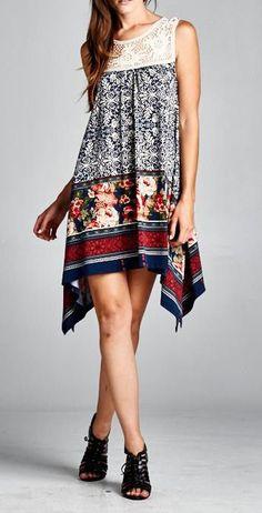McKayla Dress