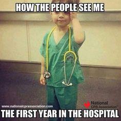 Trendy Medical School Humor Doctors So True Nursing School Humor, Medical School, Nursing Schools, Student Nurse Humor, New Nurse Humor, Medical Assistant Quotes, Student Quotes, Medical Jokes, Medical Careers