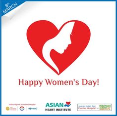 Happy Women's Day! Honor, Love and Respect. Show the wonderful women in your life how much you care. Share this post with the amazing women in your life to let them know how much you appreciate them. Use our hastag #WomensdayAHI - #women'sday
