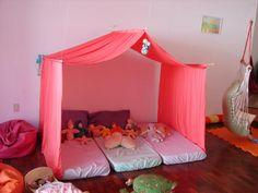 cabanas a sala de aula infantil - Pesquisa Google