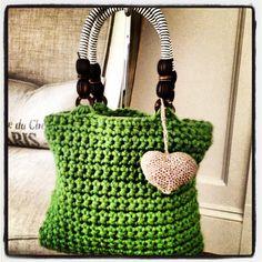 Crunchy Green Bag