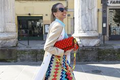 Mmissoni spring summer total look