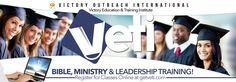 Hoy Inician las Extensiones de V.E.T.I. Contacta a tu coordinador y se parte del Instituto Biblico V.E.T.I.