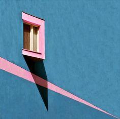 Stefano Scarselli. Fotografía y Arquitectura