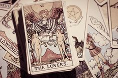 12-Month Email Tarot Card Reading