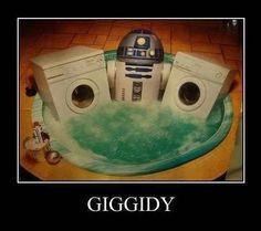 Giggidy lol