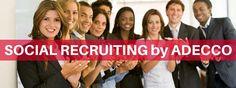 Social recruiting: la trasformazione spiegata da Adecco