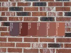 Related Image House Paint Exterior Colors Brick