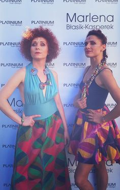 Concept & design Aleksandra Majczyna www.maiko.pl Jewelry: Beata Wójcik & Piotr Bednarski galeria autorska Q-fer Lublin Hair: Platinium hair design inpired by Marlena Błasik- Kasperek Mua: Dominika Zaborek Models: Martyna & Sylwia Miss Papima