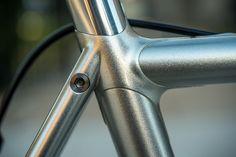Bishop Bikes: Karesna's Classic Fillet and Lugged Road Bike | The Radavist