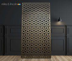 Laser Cut Screen Agra Design Www Milesandlincoln Ceilings Panels