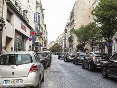 The Rentrée; Paris Picks Up the Pace – Back to School, Back to Work : )