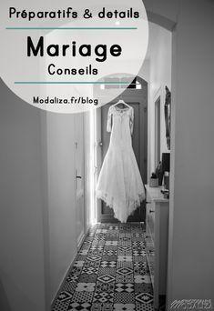 preparatifs mariee et details mariage conseils details idees preparer la robe de mariée sur le blog modaliza photographe