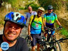 Electric cycling in Crete ebike on crete e bike Greece e-bike holiday on crete