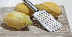 Попрощайтесь с диабетом, опухолями и избыточной массой с помощью замороженных лимонов!