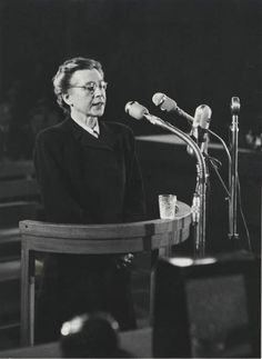 Milada Horakova - a Czechoslovak politician who stood up for democracy against communism and died for it. Fight For Freedom, Love To Meet, I Wish I Had, Picture Wall, Stand Up, Personality, Novels, Communism, Heroines
