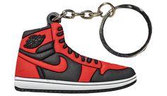 fd88dc49abf516 20 Best Mini Air Jordan sneaker Keychain images