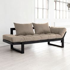 Edge Sofa - Black/Beige - alt_image_three