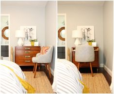 DIY to Try: Turn Your Dresser Into a Desk!