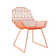 The Farmhouse Lounge Chair BEND STUDIO