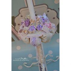 Fantezie cu iepurasi #botez #tonimalloni #kidsplaza