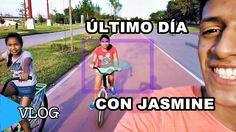 Último Día con Jasmine | QUEHAYHOYPIPE