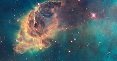 Twenty-five years of the Hubble Space Telescope shows us how epic space truly is.