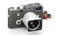 LEICA RELEASE LIMITED EDITION KYOTO STORE OLIVE LEATHER MP AND X2 CAMERAS. http://www.selectism.com/2014/03/10/leica-release-limited-edition-kyoto-store-olive-leather-mp-and-x2-cameras/