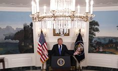 When President Donald Trump announced his administration's withdrawal from the 2015 Iran nuclear deal and the reimposition of U. economic sanctions on Iran last May, the naysayers confidently predicted failure. Nuclear Deal, Wealth Creation, Obama Administration, Financial News, Financial Institutions, Goods And Services, Iran, Donald Trump, Donald Tramp