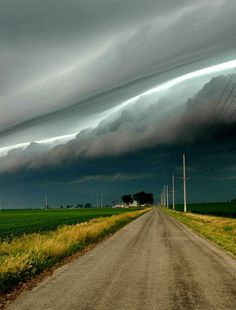 storm  #Beautiful #Places #Photography