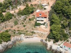 Robinson tourism Hvar - Holiday house Tanja | Direct-Croatia.com