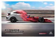 2017 Honda Civic Type R and Civic Si Transform in Their First Ad - autoevolution