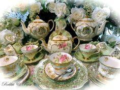 Tea Time  (720×540)
