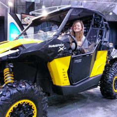 Fun with Can-Am!