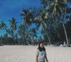 Davao, Philippines, Oriental, Beach, The Beach, Seaside