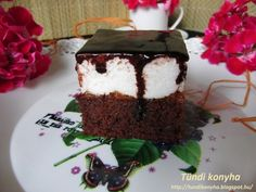 Oreo, Dessert Recipes, Pudding, Easter, Baking, Cake, Food, Custard Pudding, Easter Activities