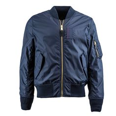 MA-1 Skymaster Lightweight Flight Jacket